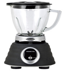 HOUSEHOLD STAINLESS STEEL NATIONAL JUICER BLENDER WITH GLASS JAR
