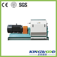 Factory supplier excellent performance wood small hammer mill