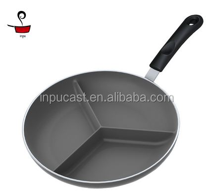non-stick cast iron comal cookware