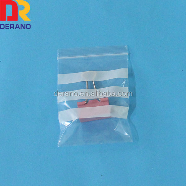 Exporting ENGLAND/GERMANY LDPE logo printed mini ziplock bags wholesale
