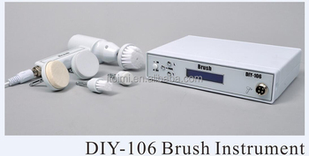 DIY106 Brush Instrument (Clear the pores)