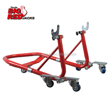 340 Kgs Motorcycle Support Stand TRMT03001
