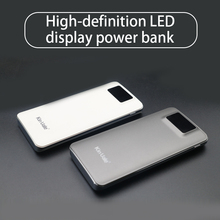 Cell phone accessory 2600 Smart mobile phone power bank
