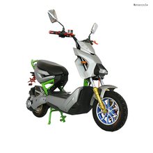 Cool LCD Display Teenager Powerful Electric Motorcycle