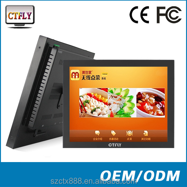 Best All In One Touch Screen for POS Machine repair 17 inch