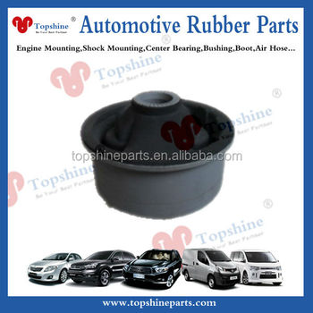 48655-12170,48655-12180,48655-12190 Control Arm Bushing use for Toyota