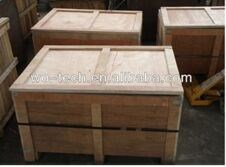 OEM Sand Casting Industrial Part