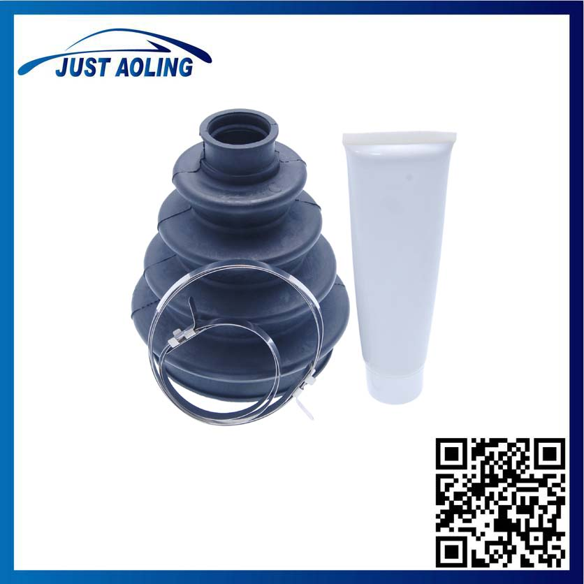 automotive rubber parts Cv joint rubber boot 0117-SXV20