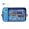High quality veterinary orthopedic surgical instruments set kit manufacturer