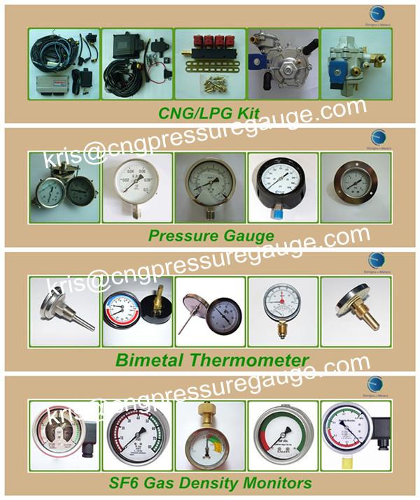 Hot Sale China Sulfur Hexafluoride Density Monitor