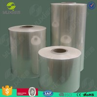 J182 Blow Molding Processing Type POF packaging shrink film for household articles