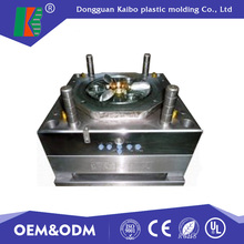 Factory price custom made injection mold for plastic toy with CE