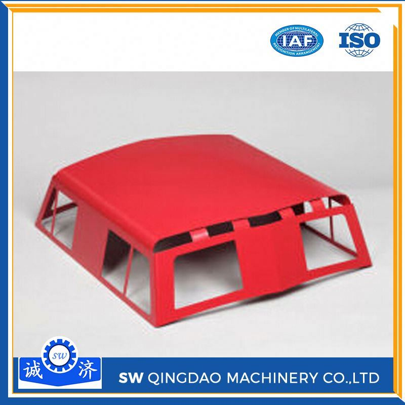 China Manufacturing Automotive Stamping Parts Of Cars