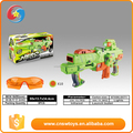 New arrive role play kids plastic BO gun toy set for friend