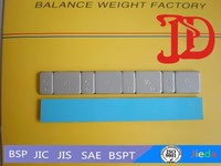 hot sales china manufacturer /high quality bule tape Balance Wheel Weights