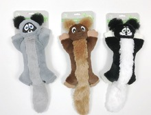 Manufacturer with 20 Years Experience Various Plush Pet Toys/TPR Dog Toys Professional Pet Supply LBD16252