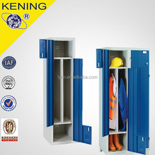 Commercial Furniture General Use Steel Locker L shape door