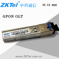 Huawei/ZTE/ GPON OLT SFP PX20++ Optical Transceivers,Tx1490nm Rx1310nm 1.25Gbps 20km, SC Receptacle