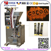 Automatic Back Sealing coffee/curry / black red pepper Powder Packing Machine