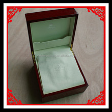 Wholesale Unfinished Small Wood Box For Watch