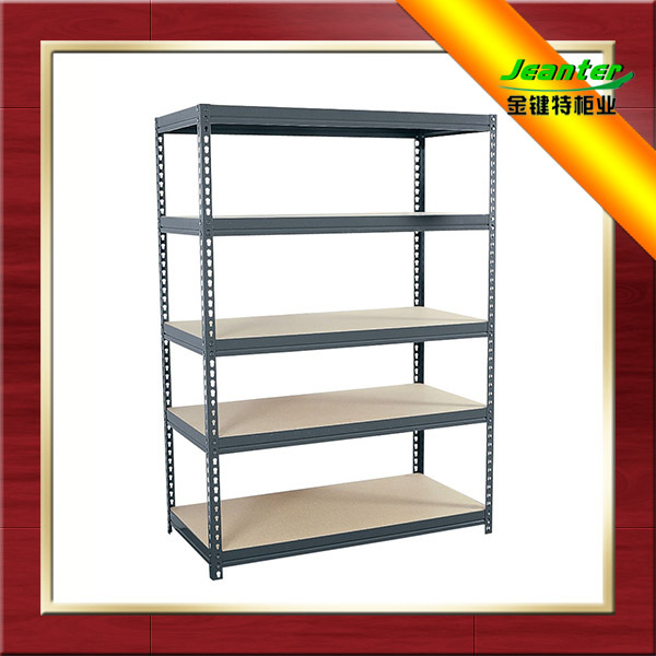 China manufacture Guangzhou factory height adjustable storage goods shelf