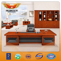 2015 Modern furniture office desk table HY-D05