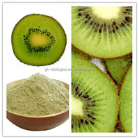 Free Sample High Quality Natural Kiwi Fruit Extract Powder 25% Vitamin C UV