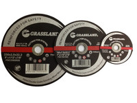 Grassland brand Diamond tools abrasive cutting disc in pakistan
