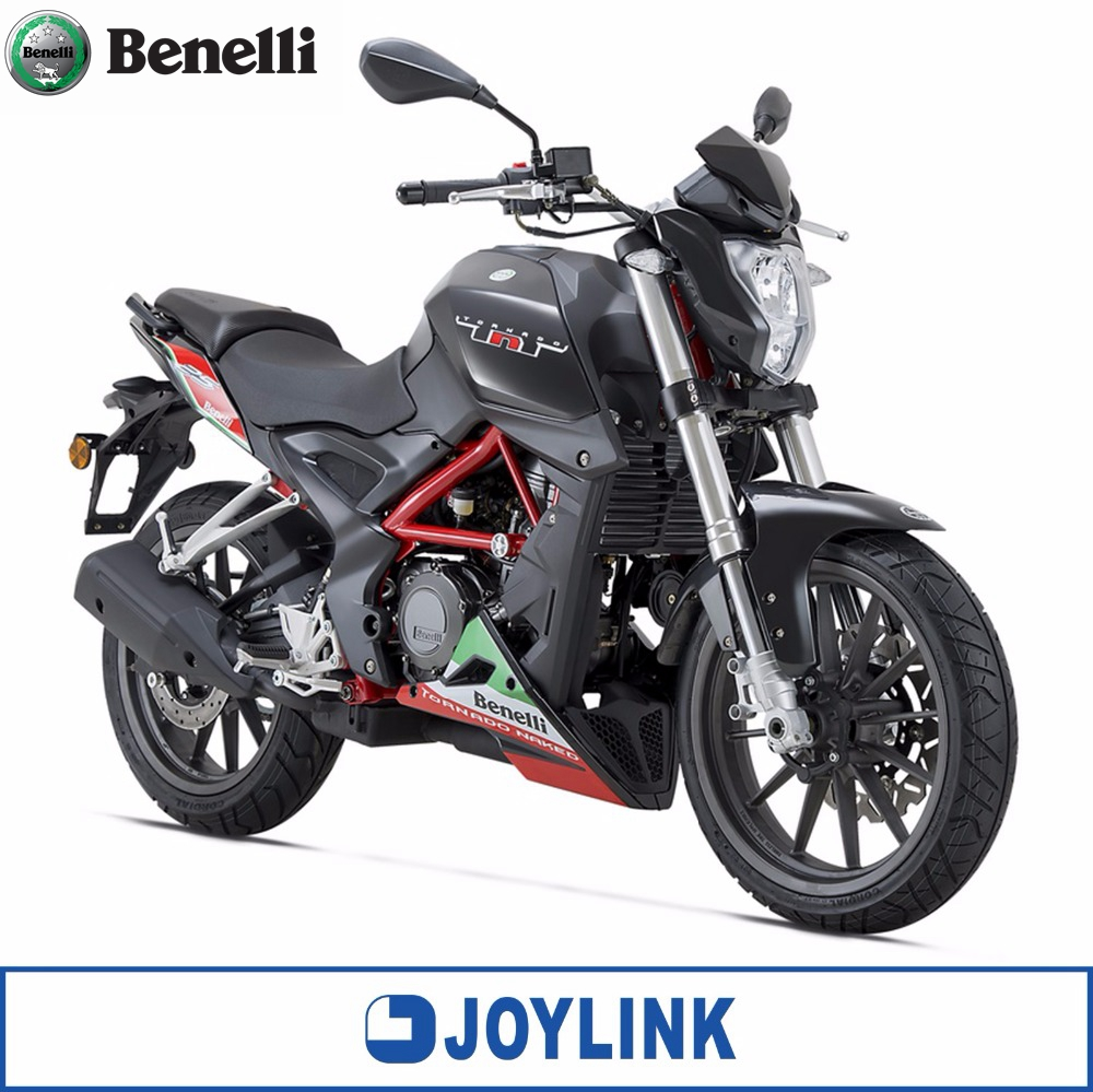 Hot China Benelli TNT25 Street Motorcycle