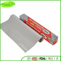 Cheap price custom aluminum foil roll aluminum foil rolls in gift box