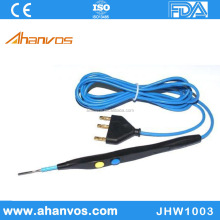 ESU Diathermy Reusable Electrosurgical Pencil Cautery Pencil