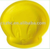 Silicone Bakeware/Cake Mould of Cute Rabbit Shape