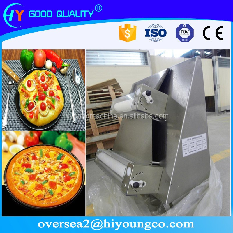 Best selling !!! 12 inch pizza dough sheeter