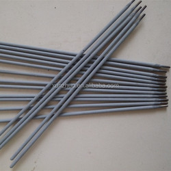 2.0-5.0mm anti abrasion surfacing welding rod hard facing electrodes