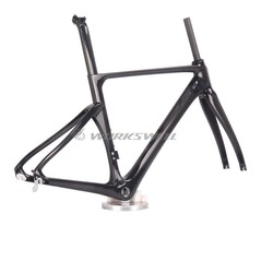2016 new Aero Carbon Road frame Chinese Road Bicicleta Carbon Frame 46/50/53/55/58cm cadre carbone route 2016 bicycle frame