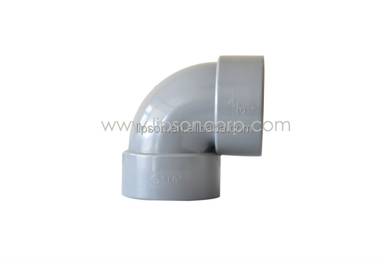 Manufacturer High Quality Cheap Price for ISO JIS Standard 90 Elbow