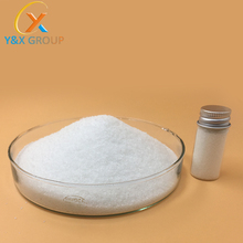High quality and suitable price polyacrylamide looking for a business partner