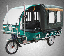 60V Driving Type electric tricycle for passenger auto rickshaw price for sale