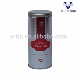 The best small tin container with quality and low price
