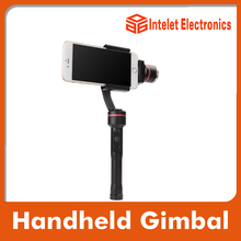 New! Official intelet sp1 3 Axis Brushless Handheld Camera Gimbal Stabilizer for smartphone