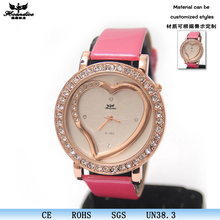 watch dial parts diamond studded love gifts girlfriend watches