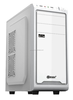 White High shinny computer case sales,White Color computer case wholesales