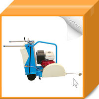Concrete Road Cutter MQG500-A1