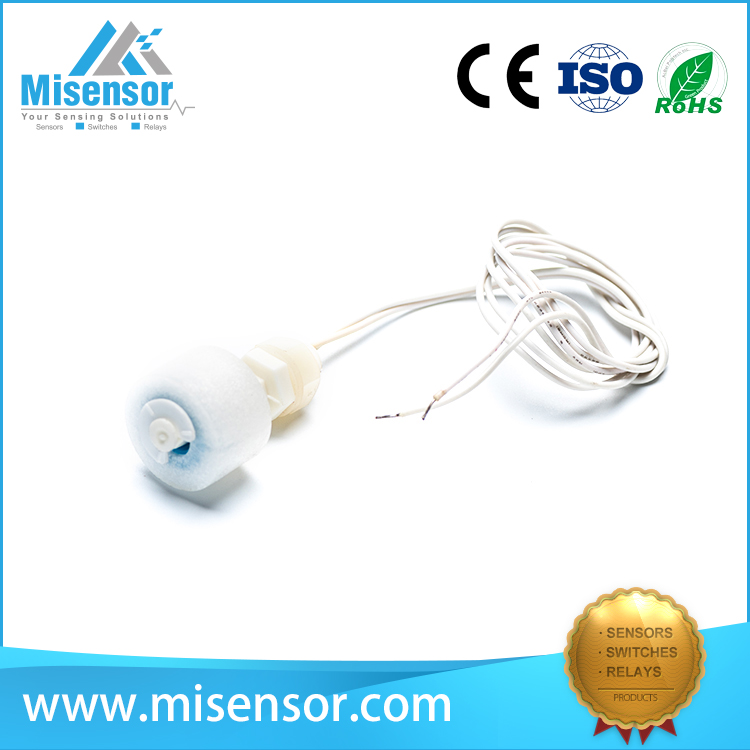 Linear Position Plastic Float Level sensor Transducer LS22