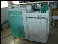 used frontier 570 ,can test machine in China factory .