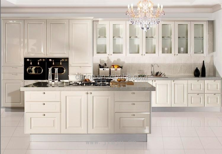 Kitchen Cabinet Furniture With High Quality  Buy Modern White