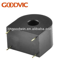 Current Transformer, Plastic Case, 1:2000T, 60A