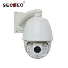 7 inch IR high speed dome camera full hd 37X zoom ptz video camera ptz camera price