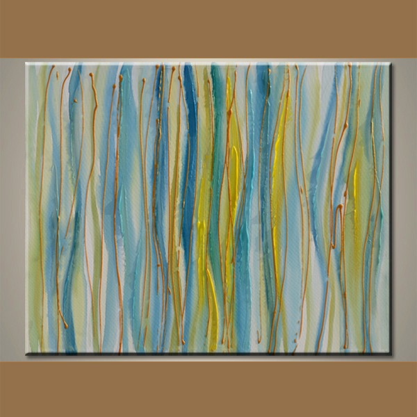 Wholesale Handmade Modern abstract paintings modern acrylic oil