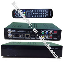 Dreamlink HD Satellite Receiver can be used in North America